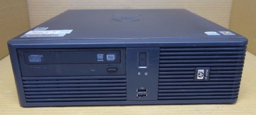HP RP5800 Core i5-2400 Quad Core 3.1GHz 2GB 250GB PC POS System A0S29AW#ABU